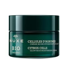 Nuxe - Bio Glow Rich Moisturising Cream 50 ml