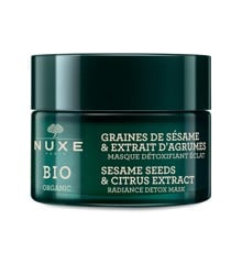Nuxe - Bio Radiance Detox Mask 50 ml