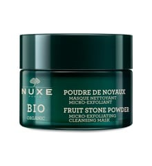 Nuxe - Bio Micro-Exfoliating Cleansing Mask 50 ml
