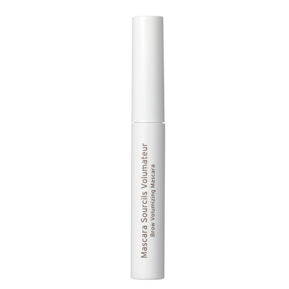 Embryolisse - Brow Volumizing Mascara 5 ml - Light Brown