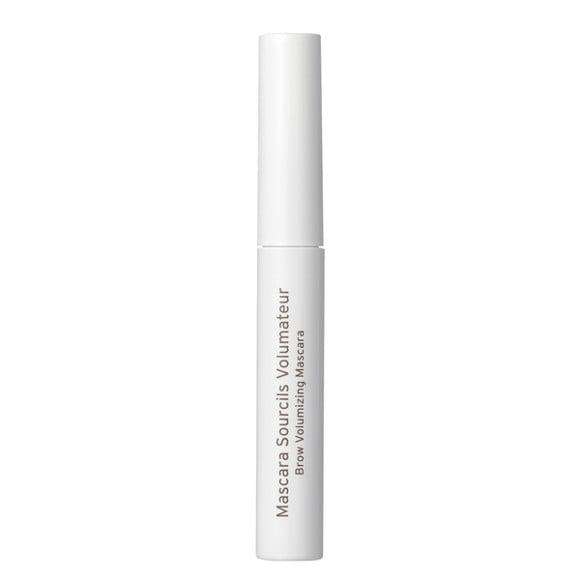 Embryolisse - Brow Volumizing Mascara 5 ml - Deep Brown