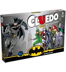 Cluedo - Batman (English) (WIN4147)