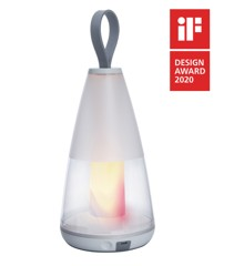 Lutec - Pepper Outdoor Table Lamp