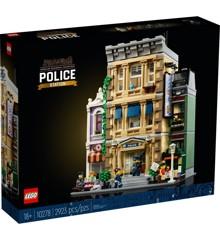 LEGO Creator Expert - Police Station  (10278) (Broken Box)
