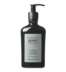 Depot - No.801 Daily Skin Cleanser 200 ml