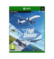 Microsoft Flight Sim 2020