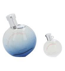 Hermés -  L'Ombre des Merveilles EDP 50 ml + EDP 7,5 ml - Giftset