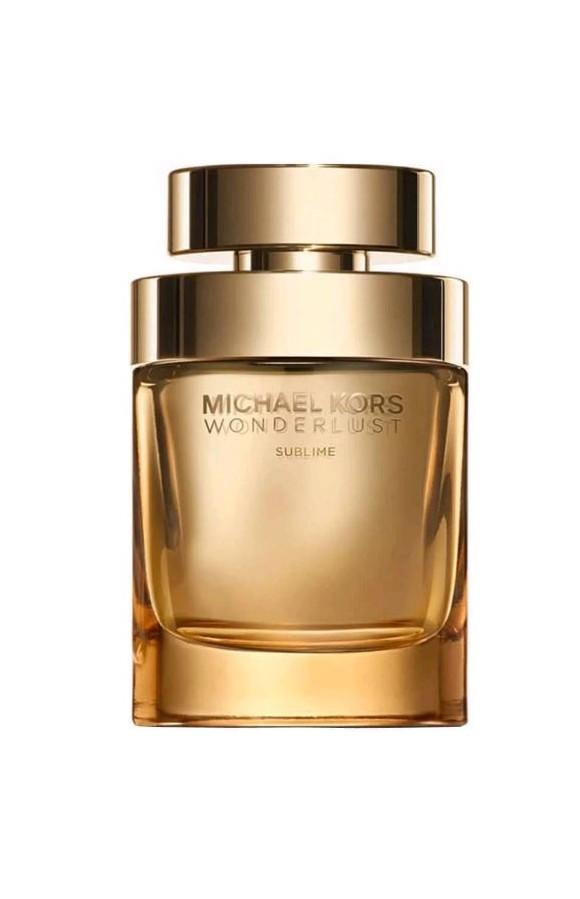 Michael Kors - Wonderlust Sublime EDP 100 ml