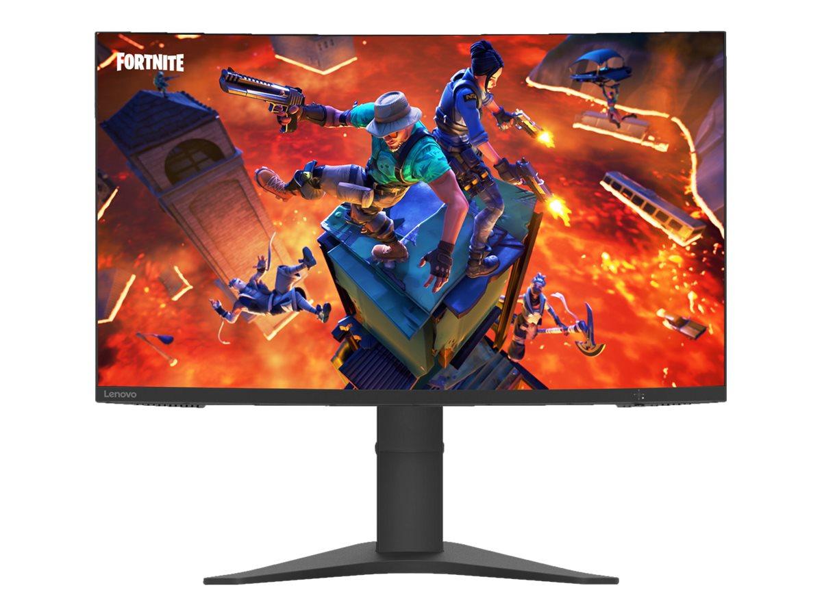 Lenovo – G27c-10 FHD WLED 27″ 1ms 165 Hz Curved Gamer skærm