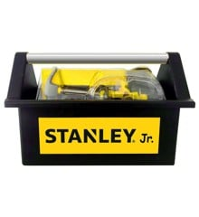 Stanley - Open Toolbox + 5 pc Toolset (TBS005-06-SY)