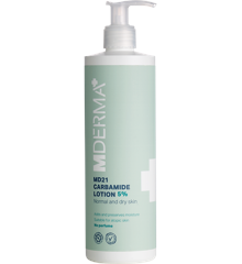 MDerma - MD21 Carbamide Lotion 5% 400 ml