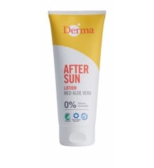 Derma - After Sun Lotion 200 ml