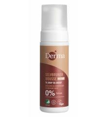 Derma - Selftanning Mousse Instant 150 ml