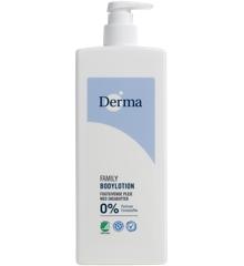 Derma - Family Bodylotion 800 ml