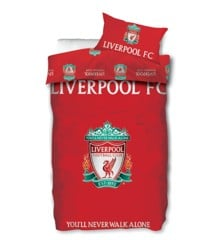 Bed Linen - Adult Size 140 x 200 cm - Liverpool