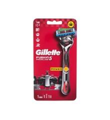 Gillette - Fusion Proglide Flexball Power Razor & Battery 1UP