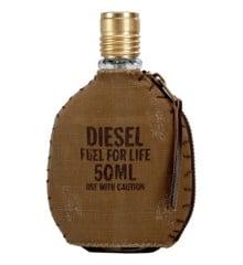 Diesel - Fuel 4 Life  Spray EDT  50 ml