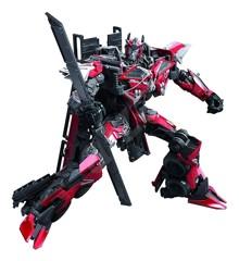 Transformers - Studio Series Voyager - Sentinel Prime (E7212)