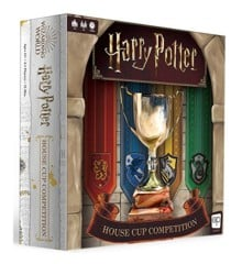Harry Potter - House Cup Competition (EN) (USO5360)