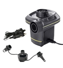 INTEX - 220-240 Volt Quik-Fill Elektrisk Pumpe (66634)