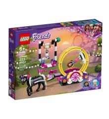 LEGO Friends - Magical acrobatics (41686)