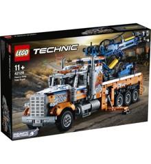 LEGO Technic - Stor kranvogn (42128)