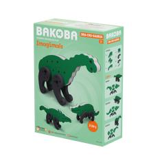BAKOBA - DraCroSaurus