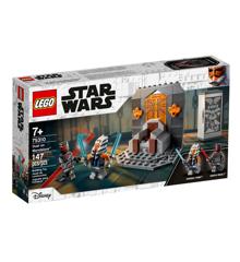 LEGO Star Wars - Duel in Mandalore (75310)