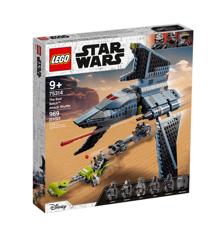 LEGO Star Wars - The Bad Batch attack ship (75314)