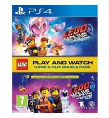 Lego Movie 2 Double Pack