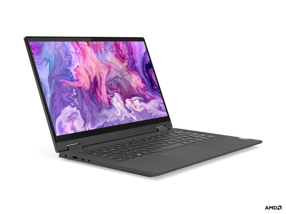 """Lenovo - IdeaPad Flex 5 14ALC05 14"""" FHD Touch Ryzen 5 8GB 256GB"""