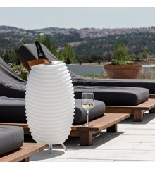 Synergy 50S – Kooduu (Cooler, speaker and lamp) (05028)