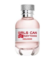 Zadig & Voltaire - Girls Can Say Anything EDP 90 ml