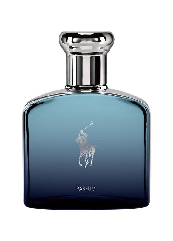 Ralph Lauren -  Polo Deep Blue EDP 75 ml