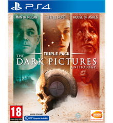 The Dark Pictures Anthology: Triple Pack