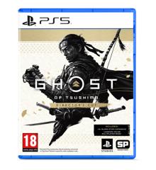 Ghost of Tsushima Director's Cut (Nordic)