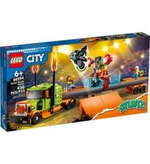 LEGO City - Stuntshow-lastbil (60285)