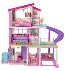 Barbie - Dreamhouse  Legesæt (GNH53)