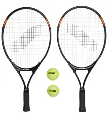 Stiga -  Tennis Sæt Tech 21 - Grå