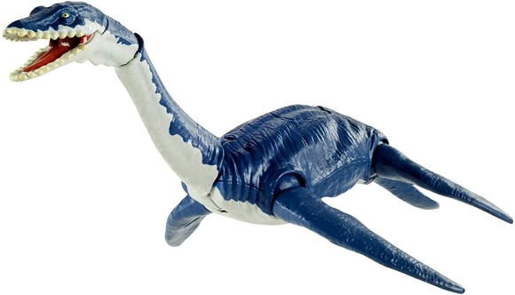 Jurassic World - Salvage Strike - Plesiosaurus (GVG50)