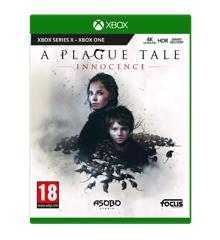 A Plague Tale: Innocence HD