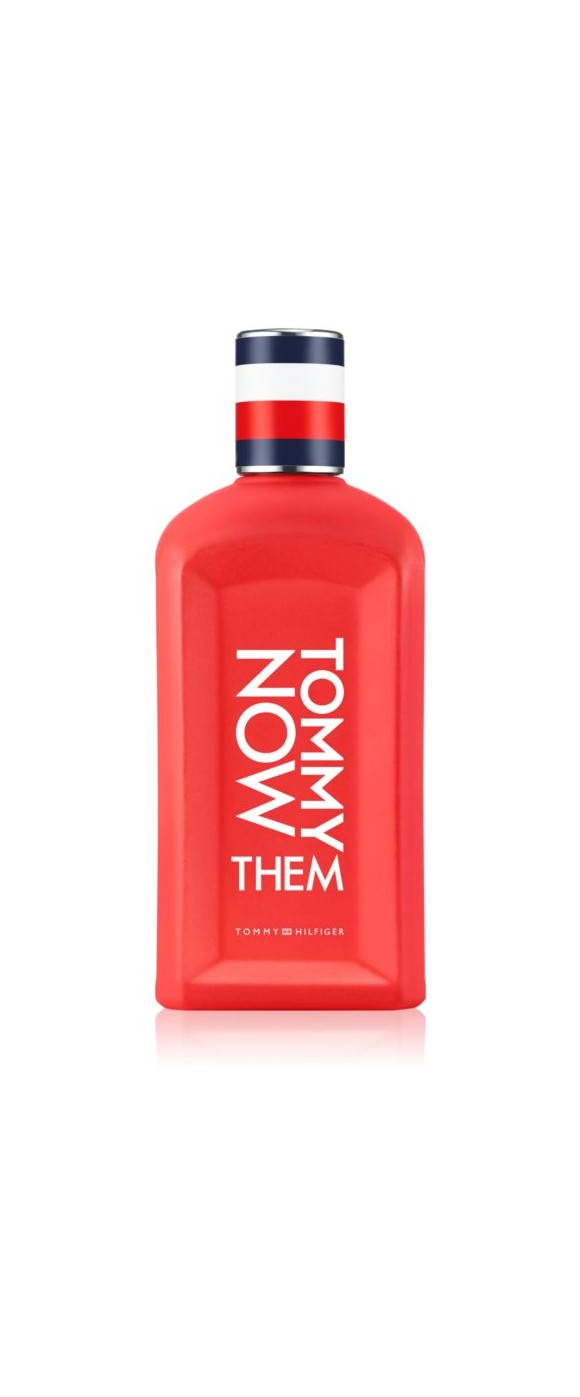 Tommy Hilfiger - Tommy Now Them EDT 100 ml