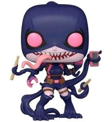 Funko! POP - Exclusive Marvel Venom Gwenpool (54576)