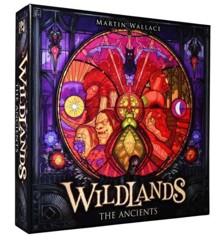 Wildlands - The Ancientsa Big Box Expansion for Wildlands (EN) (OG4155)
