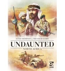 Undaunted - North Africa (EN) (OG3731)