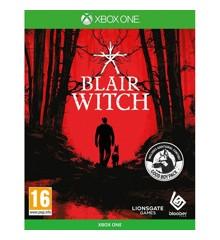 Blair Witch Good Boy Pack