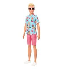 Barbie - Fashionistas Ken - Blonde Hair