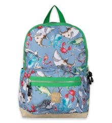 Pick Pack - Backpack - Mix Animal (276427)