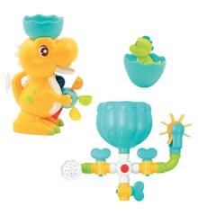 Ludi - Dino bath toy set (40071)