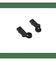 Maxi-Cosi - Gia Car Seat Adapters - Black